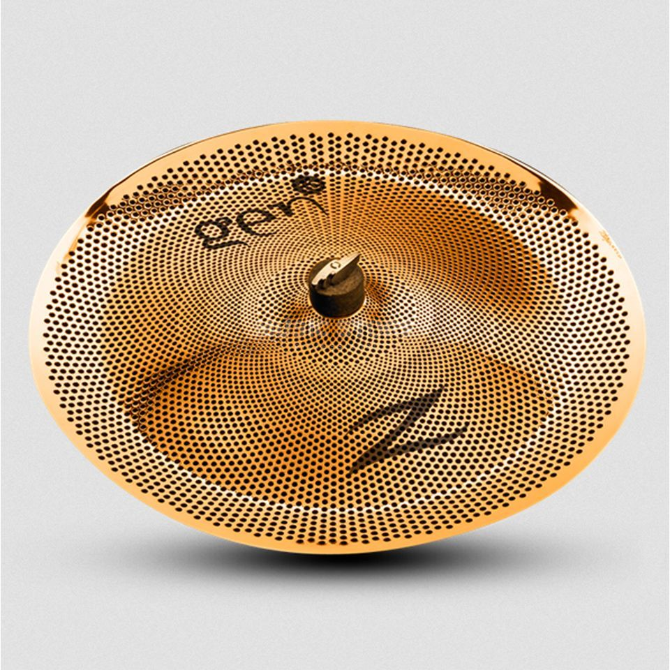 "Zildjian GEN16 Buffed Bronze China 16"", w/o pickup Produktbillede"