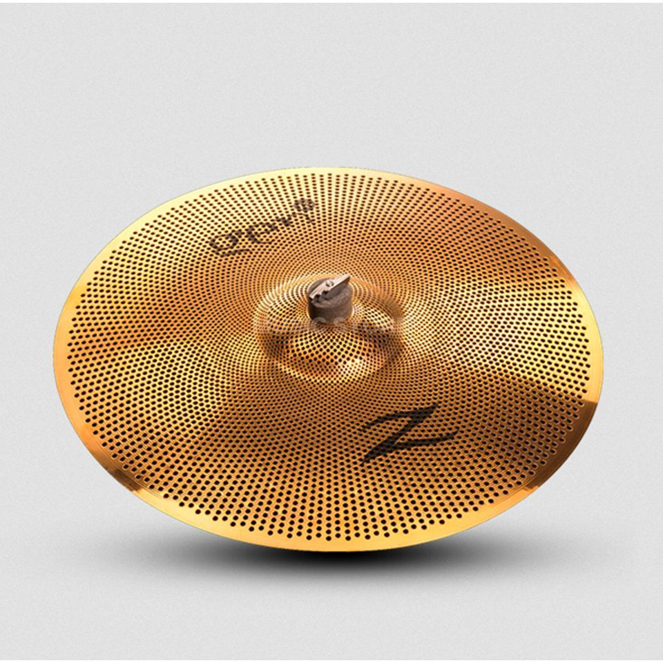 "Zildjian GEN16 Buffed Bronze Crash 16"", w/o pickup Produktbild"