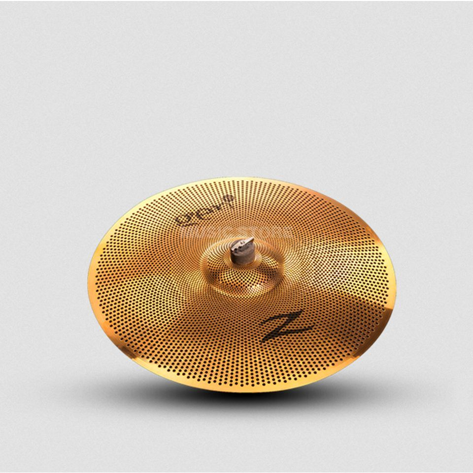 "Zildjian GEN16 Buffed Bronze Splash 12"", w/o pickup Produktbild"