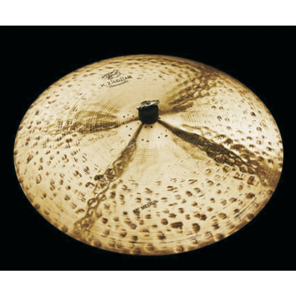 "Zildjian K' Constantinople Ride 22"", Medium Produktbillede"
