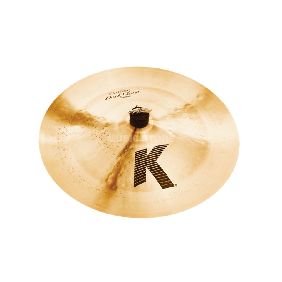 "Zildjian K-Custom Dark China 17""  Produktbild"