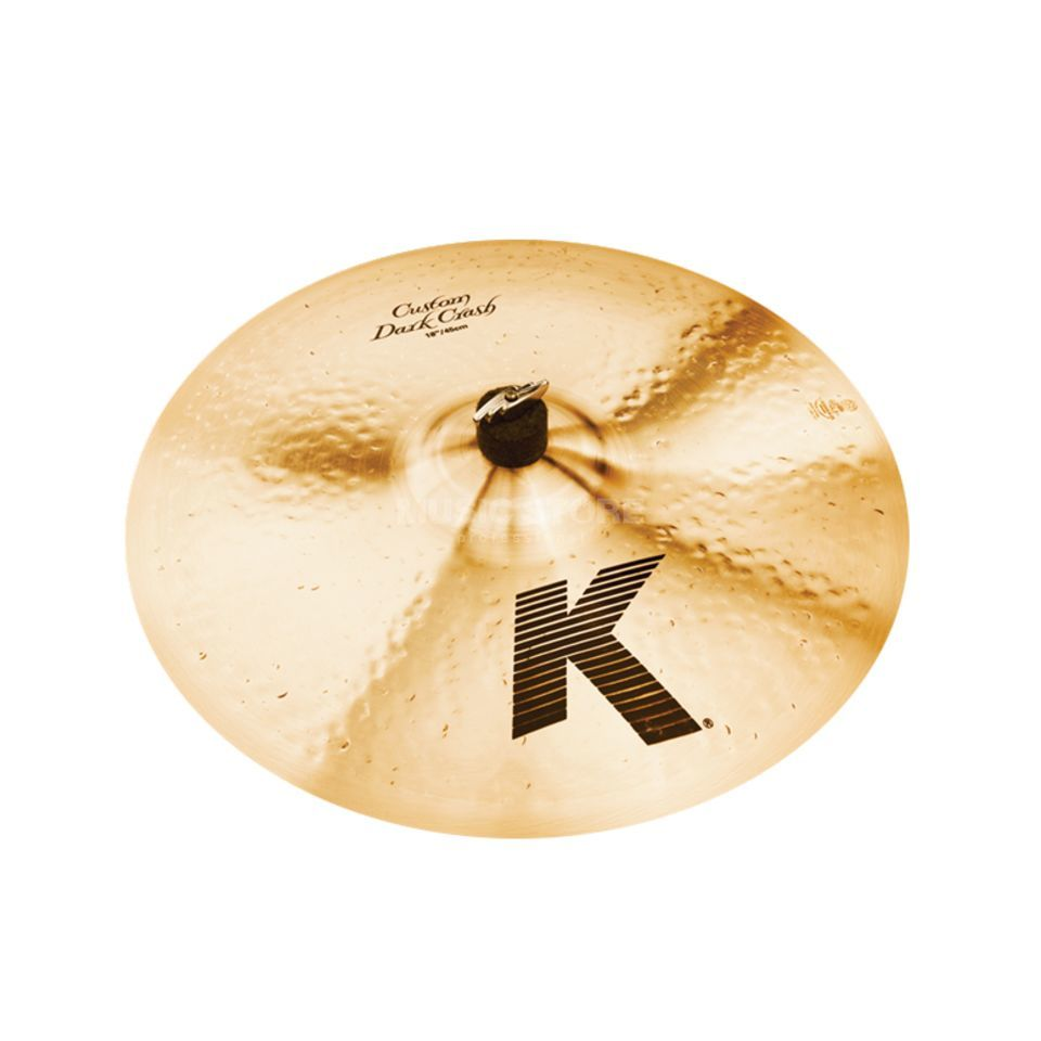 "Zildjian K-Custom Dark Crash 18""  Produktbild"