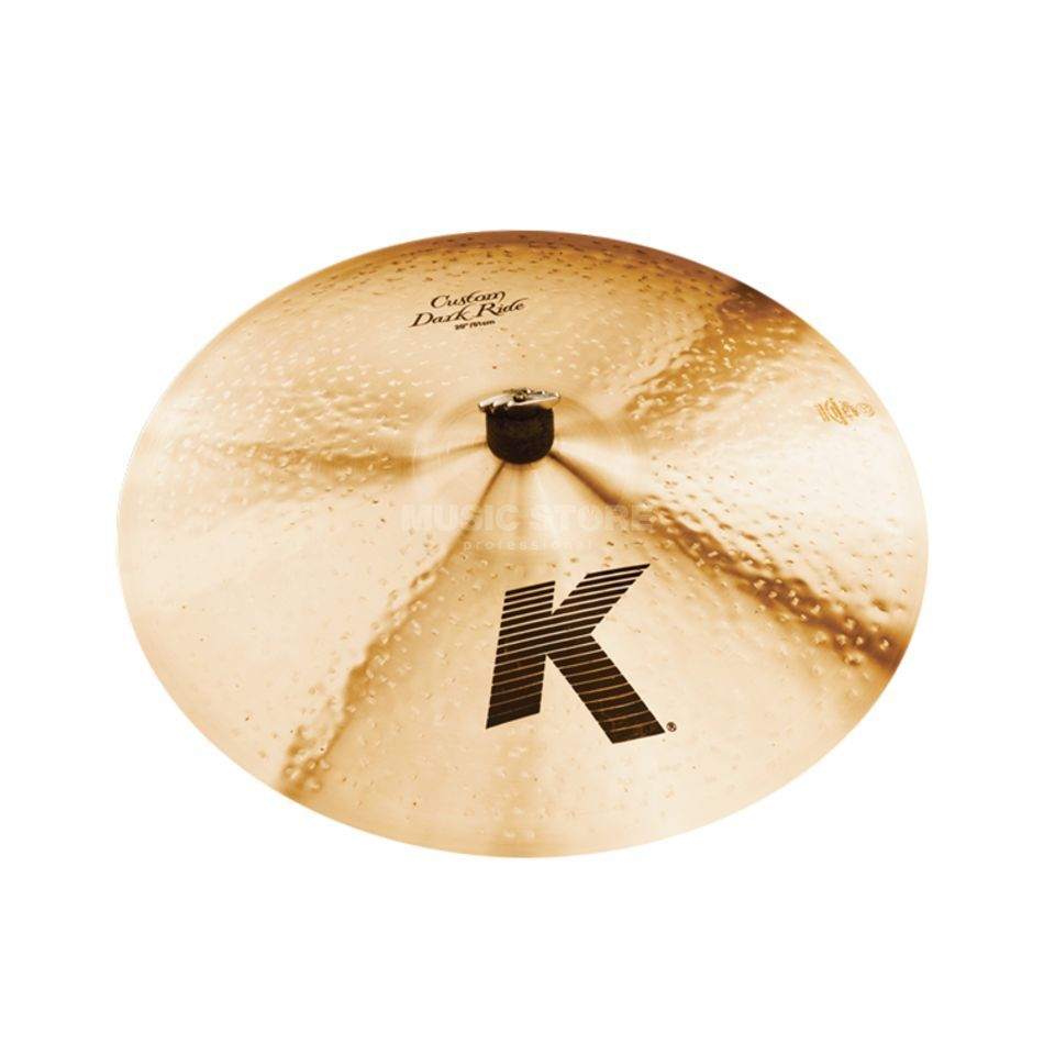"Zildjian K-Custom Dark Ride 20""  Produktbild"