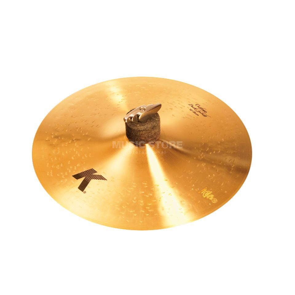 "Zildjian K-Custom Dark Splash 10""  Produktbild"