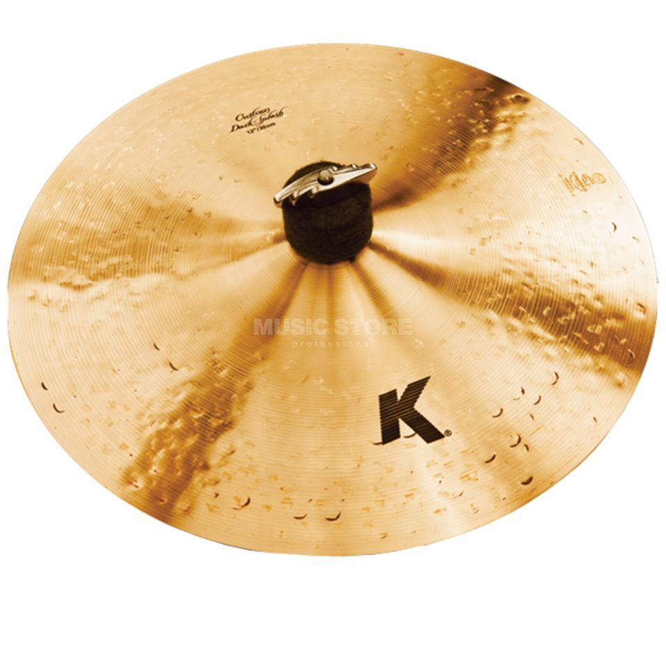 "Zildjian K-Custom Dark Splash 12""  Produktbild"