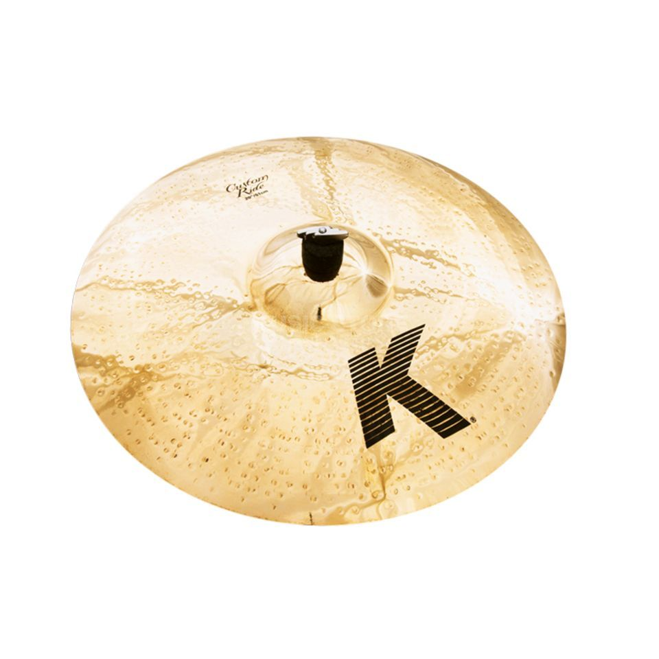 "Zildjian K-Custom Ride 20""  Product Image"