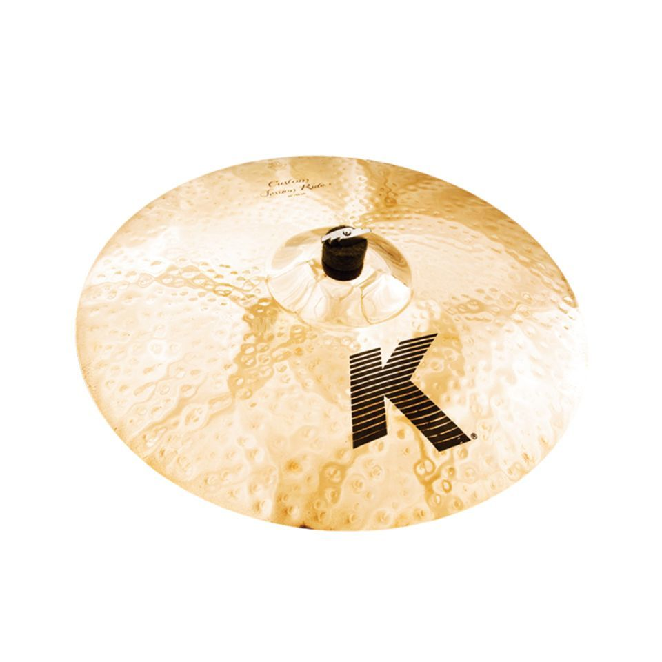 "Zildjian K-Custom Session Ride 20""  Produktbillede"