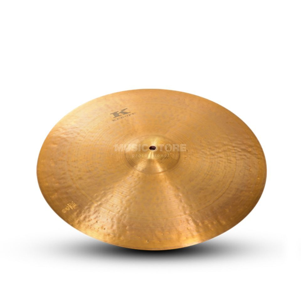 "Zildjian Kerope Medium Ride 20""  Produktbillede"