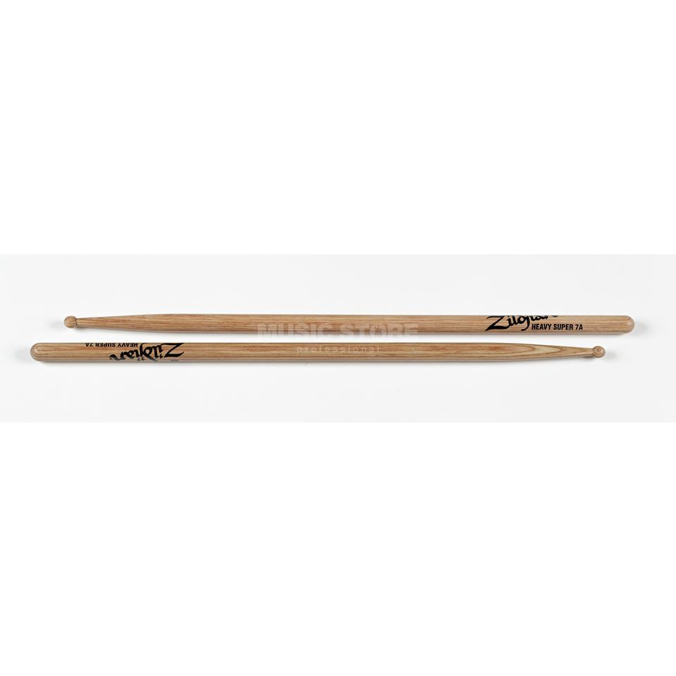 Zildjian Laminated Birch Sticks HS7AWN  Produktbild