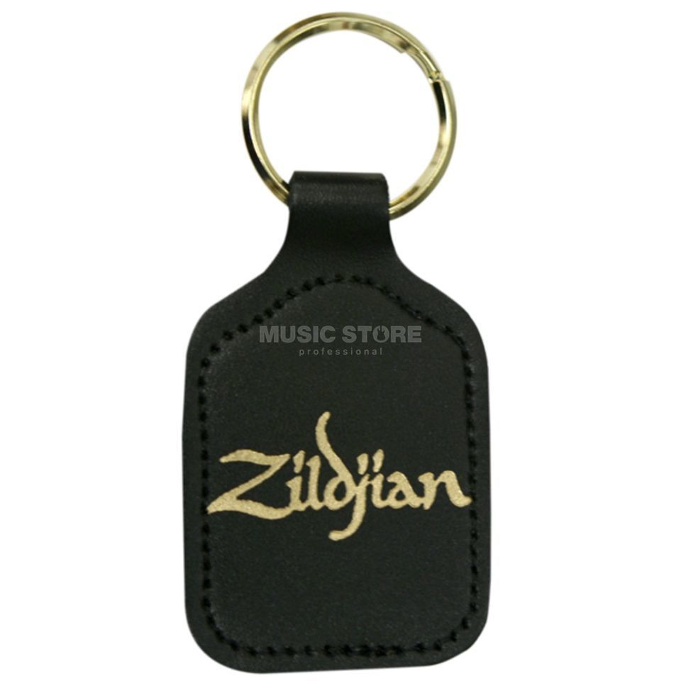 Zildjian Leather Key Ring  Image du produit