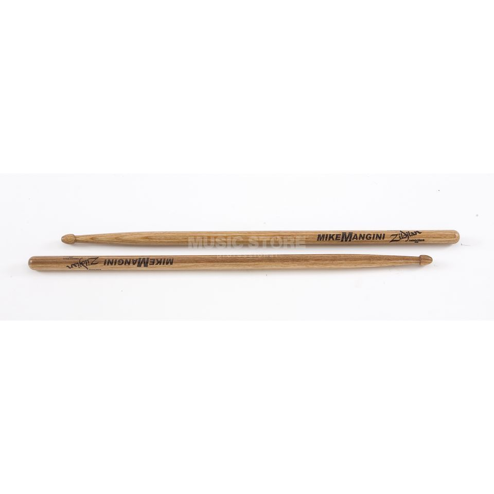 Zildjian Mike Mangini Sticks, Laminated Birch Produktbild