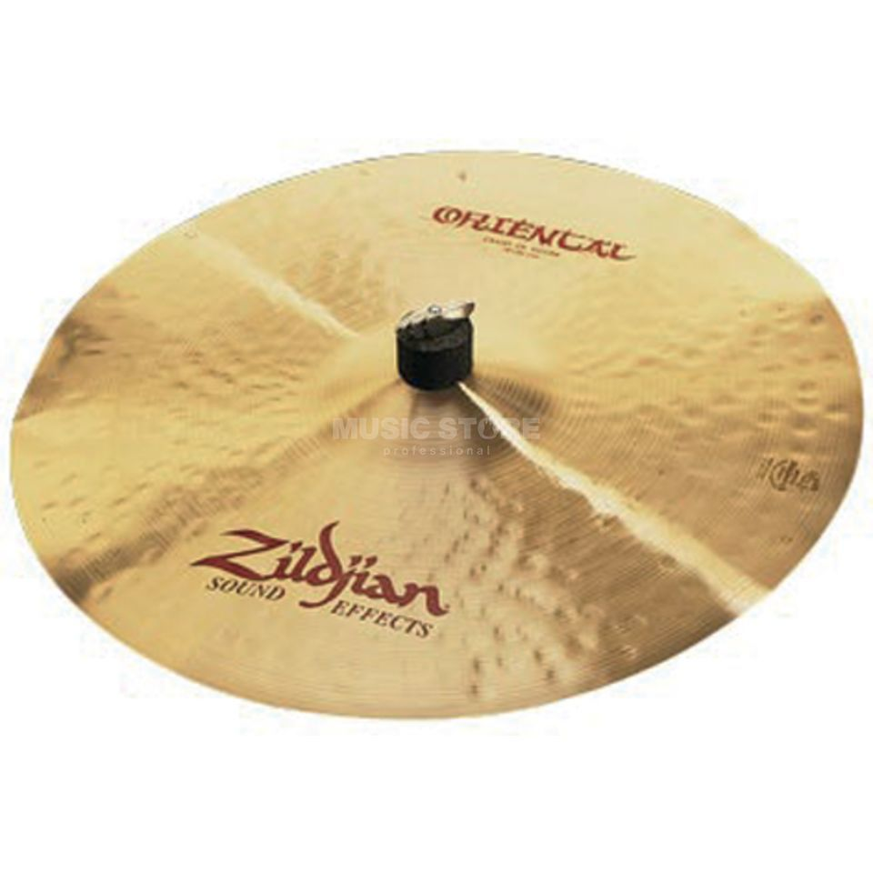 "Zildjian Oriental Crash of Doom 20"" Oriental Sounds Produktbillede"