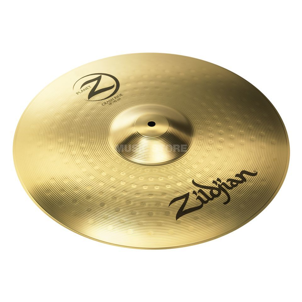 "Zildjian Planet Z Crash Ride, 18"" Produktbild"
