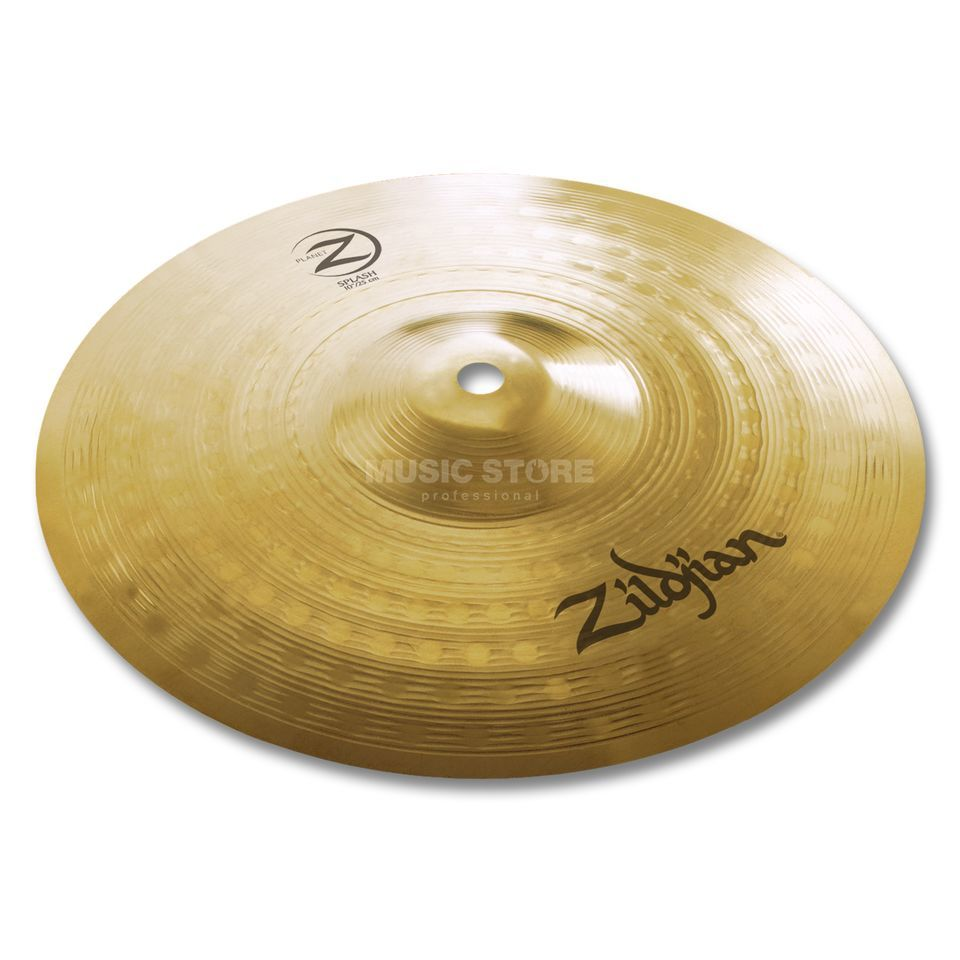 "Zildjian Planet Z Splash, 10"" Produktbild"