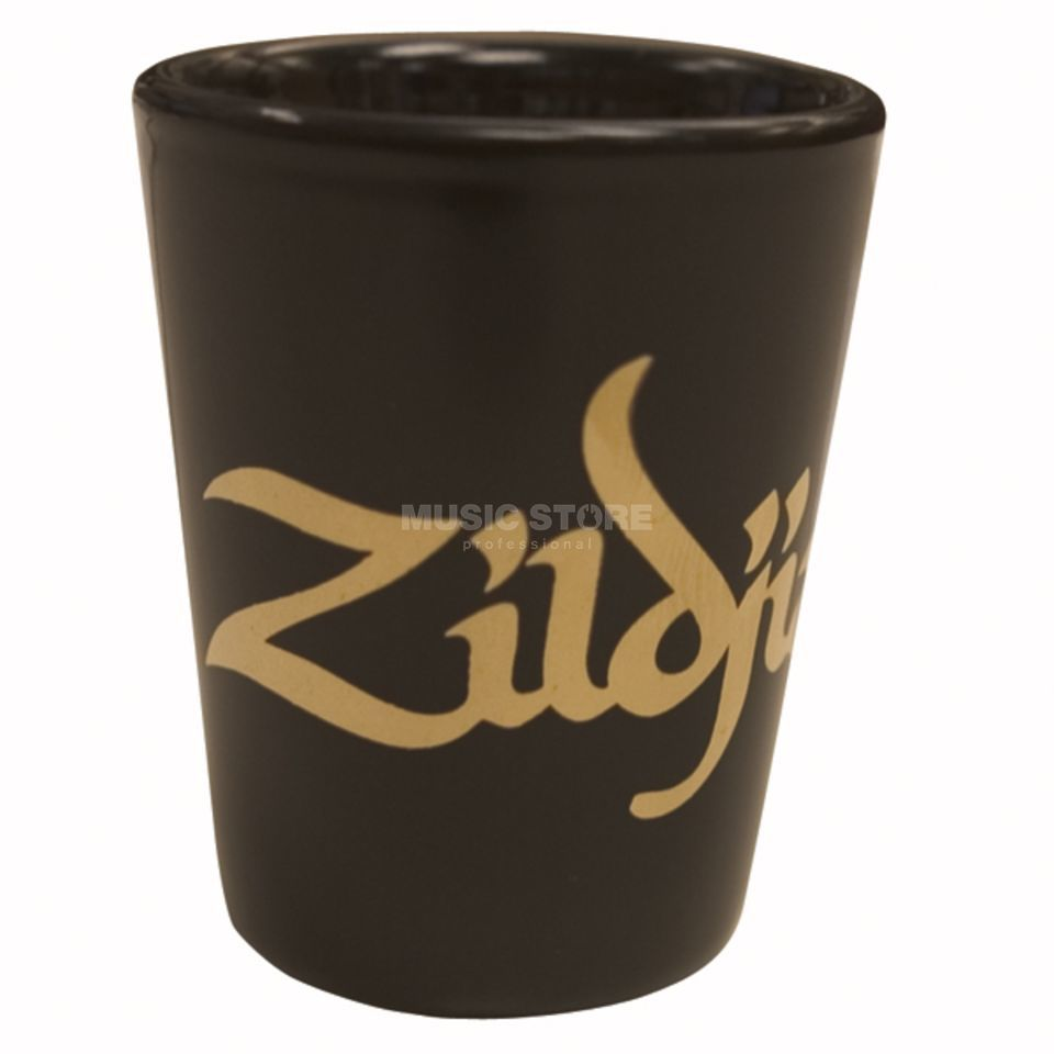 Zildjian Shot Glass  Produktbild