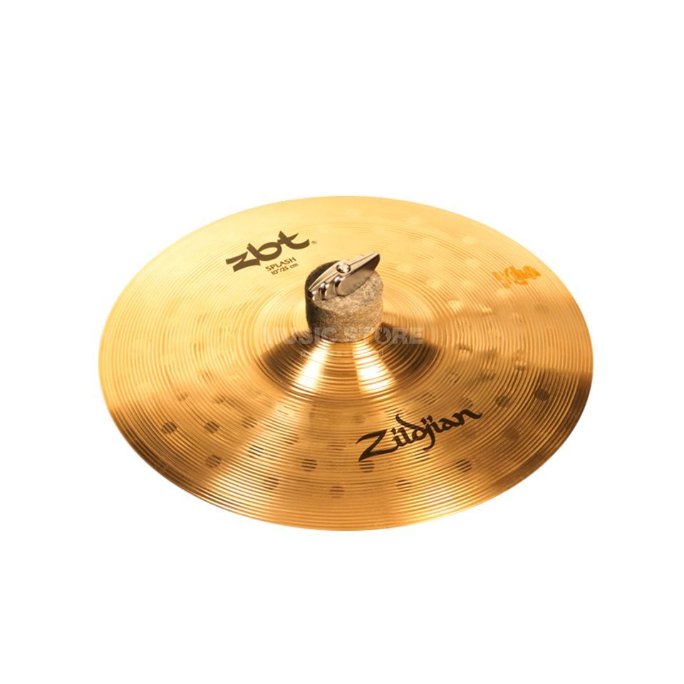 "Zildjian ZBT 10"" Splash Brilliant Finish Produktbillede"