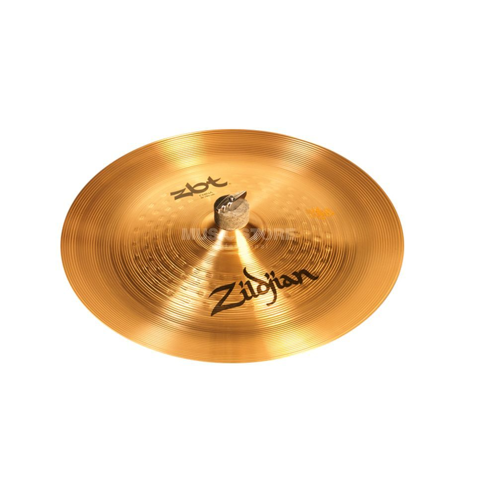 "Zildjian ZBT China 16"" Brilliant Finish Produktbild"