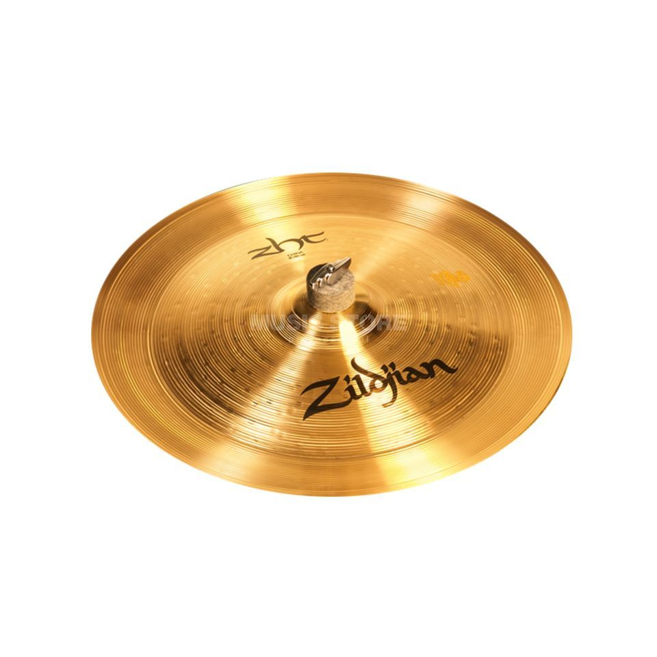 "Zildjian ZHT China 16"" Traditional Finish Productafbeelding"