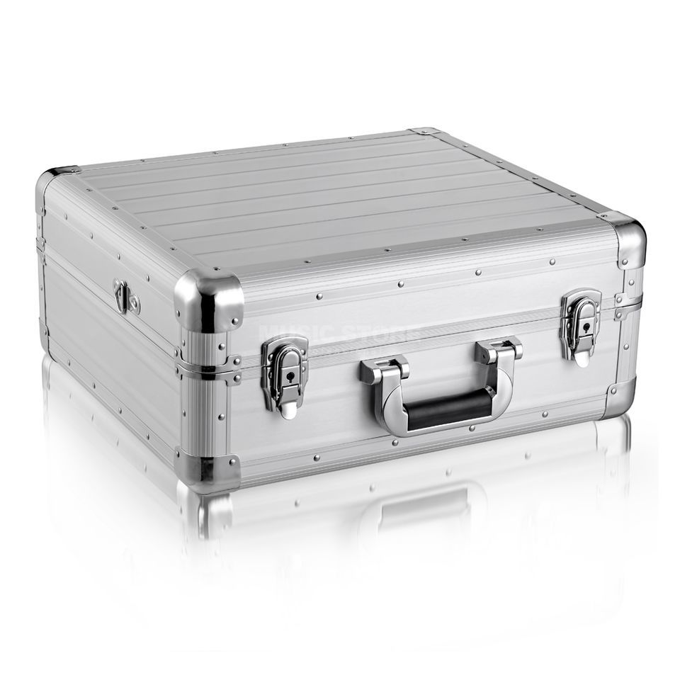 Zomo Case CDJ-13 XT, silber Flightcase for 13 Inch Devices Изображение товара