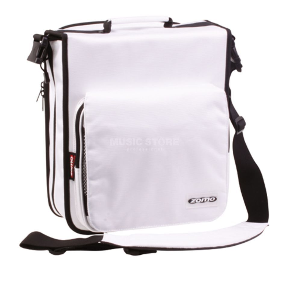 Zomo CD-Bag Large Premium  B-STOCK white Immagine prodotto