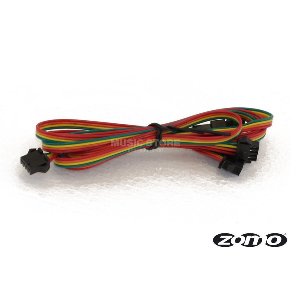Zomo Deck Stand Cable Extension Kit  Produktbild