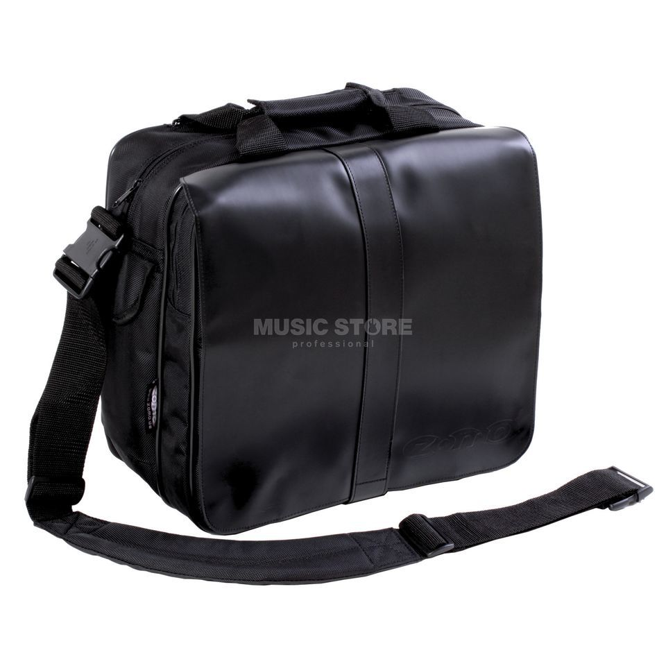 Zomo Digital DJ-Bag Black  Produktbillede