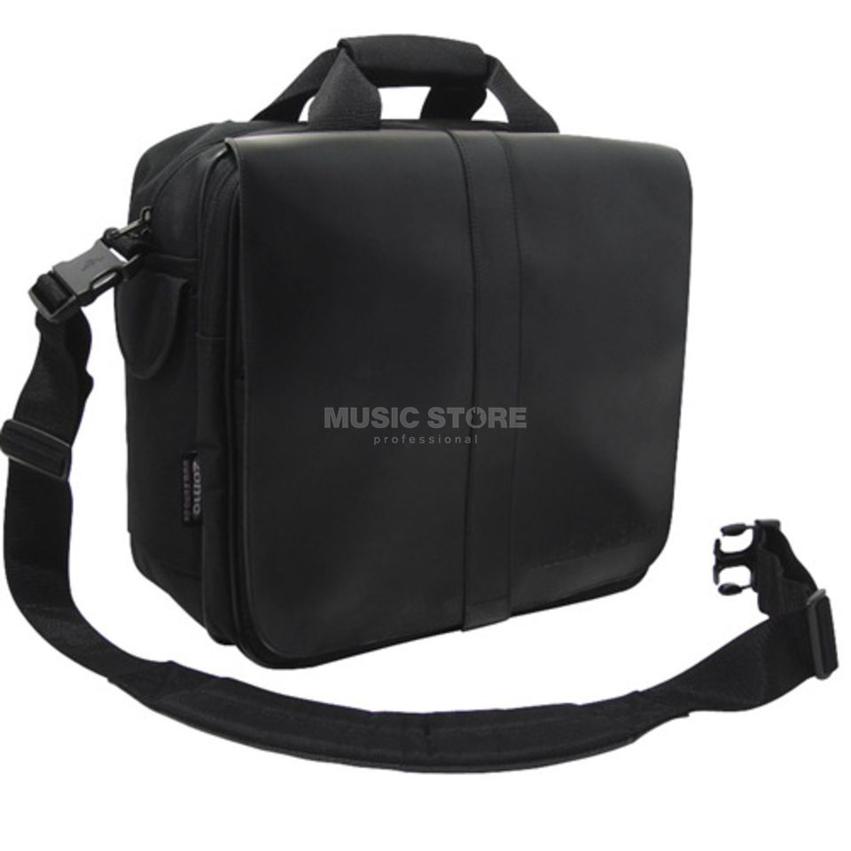 Zomo Digital DJ-Bag Black for Allen&Heath Product Image