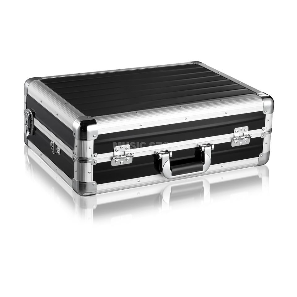 Zomo Flightcase MFC-S4 XT, Black for Traktor Kontrol S5 Изображение товара