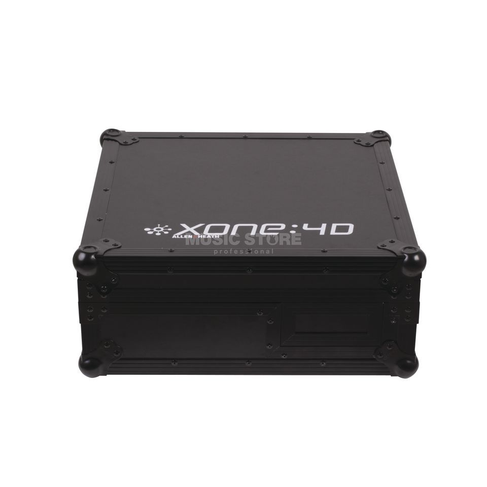 Zomo Flightcase Xone 4D NSE for Allen&Heath Xone 4D Product Image