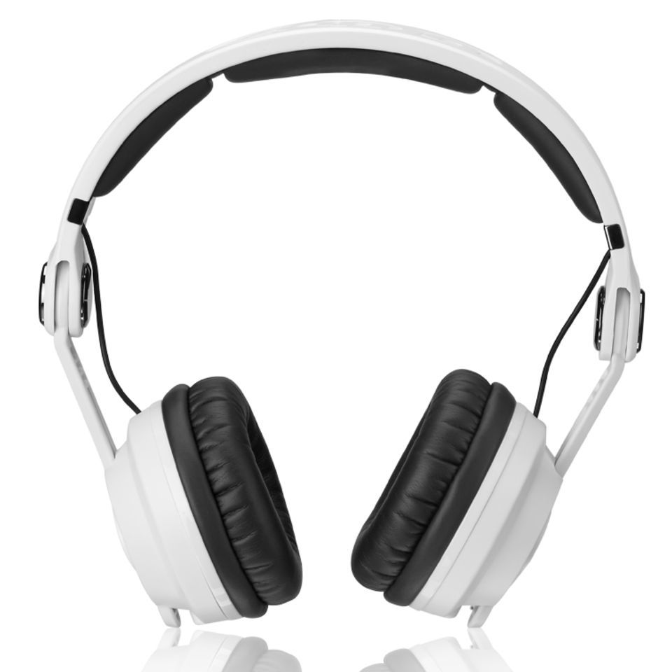 Zomo HD-3000 white DJ-Headphones Product Image