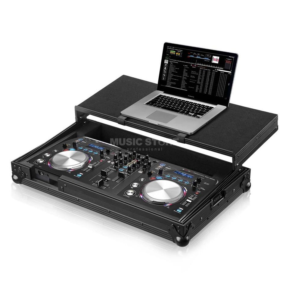 Zomo P-XDJ-AERO PLUS NSE Case for XDJ-AERO + Laptop Zdjęcie produktu