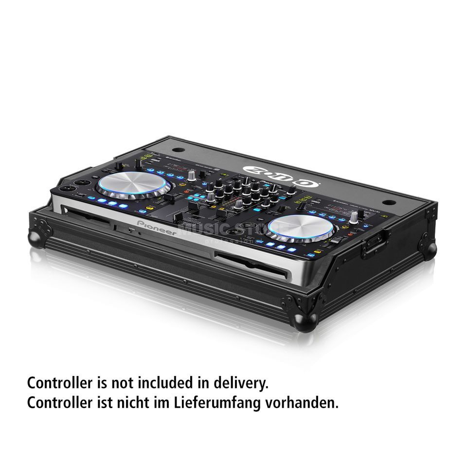 Zomo P-XDJ-R1 NSE Flightcase for Pioneer XDJ-R2 Product Image