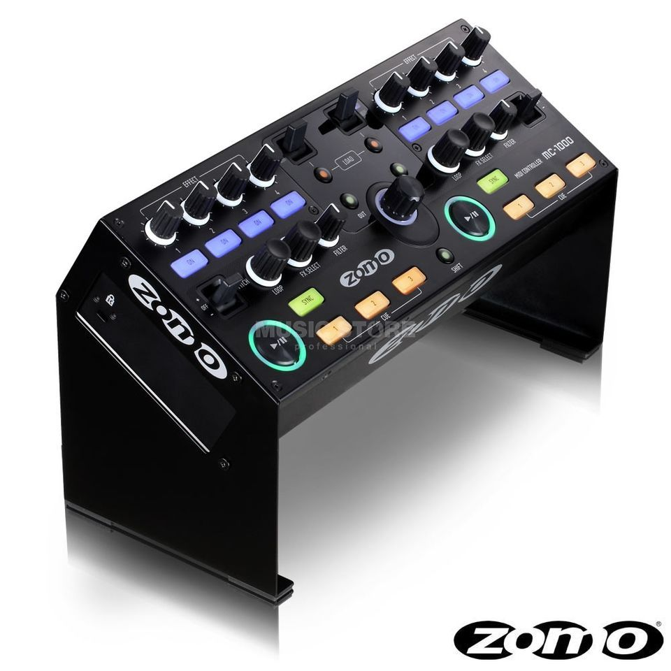 Zomo Pro Mount Kit PMK-3 for Midi-Controller MC-1001 Produktbillede