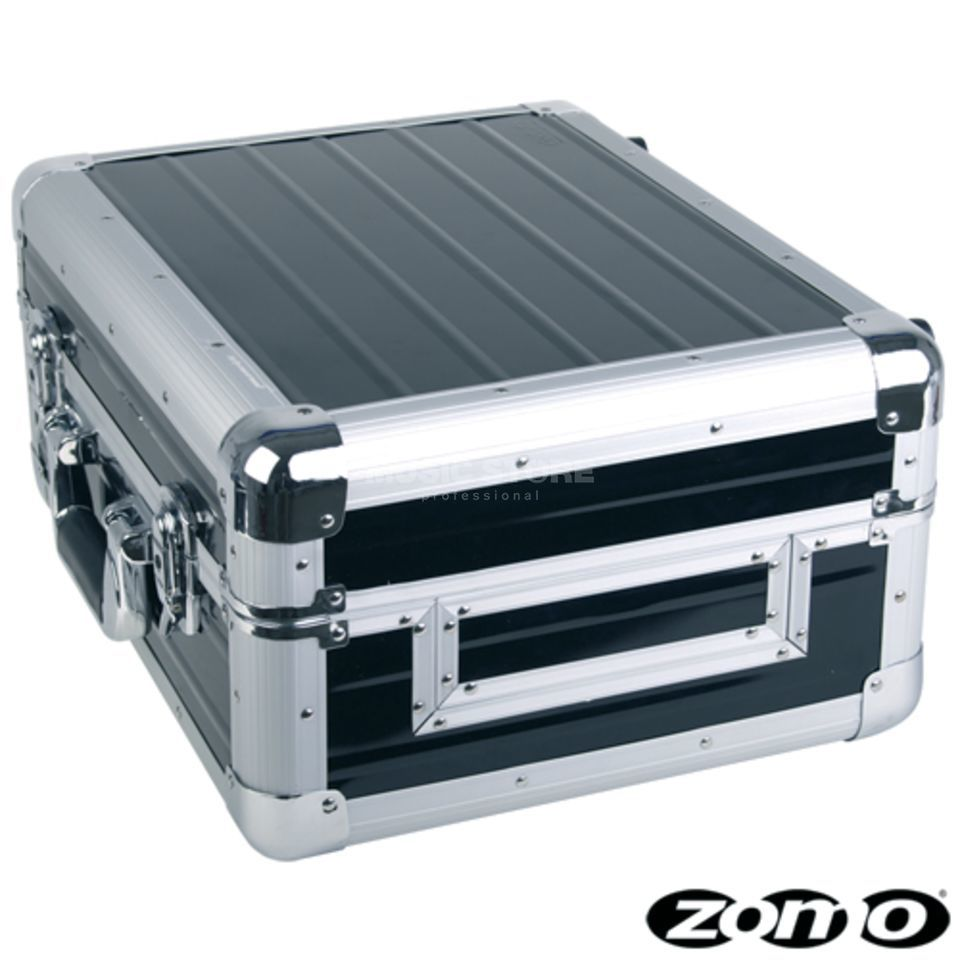 "Zomo Universal Case CDJ-1 XT black for CD-Player / 12"" Mixer Produktbillede"