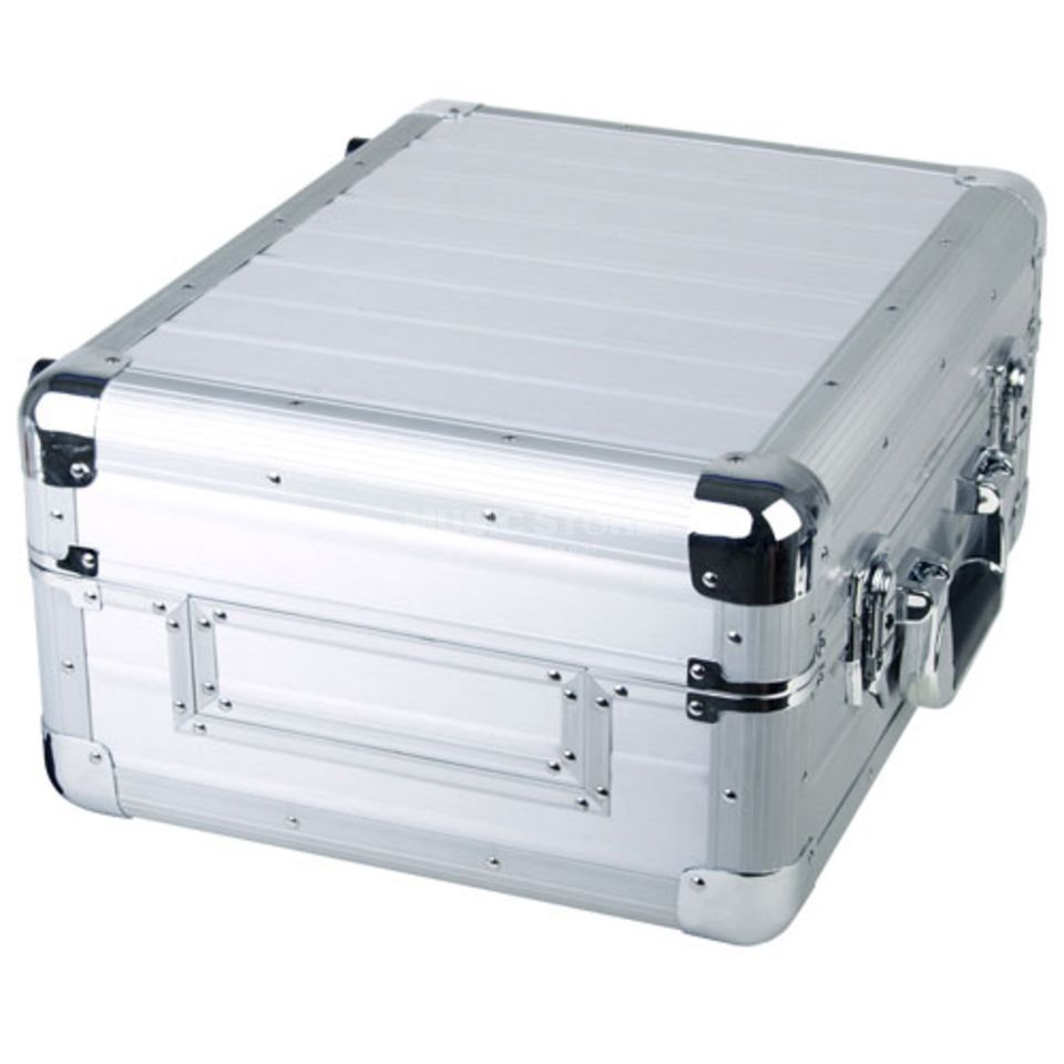 "Zomo Universal Case CDJ-10XT Silver for 10"" Player Product Image"