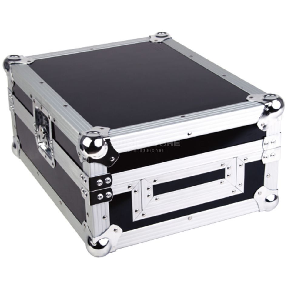 "Zomo Universal Case Live 1000 black, f. CD-Player+12"" Mixer Produktbillede"