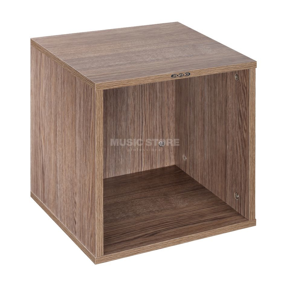 Zomo VS Box 100 walnut  Product Image