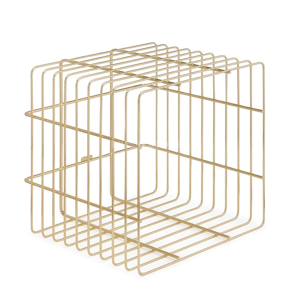 Zomo VS-Rack Cube Gold Product Image