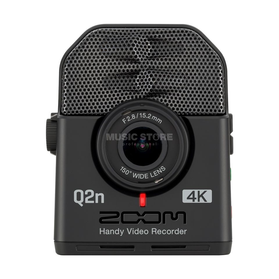 Zoom Q2n-4K Product Image