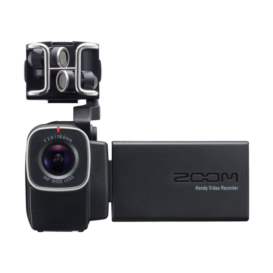 Zoom Q8 HD Action Camcorder Produktbillede