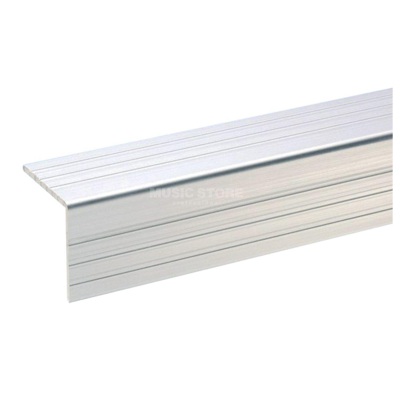 adam hall 6111 aluminium case angle 35 x 35 mm. Black Bedroom Furniture Sets. Home Design Ideas