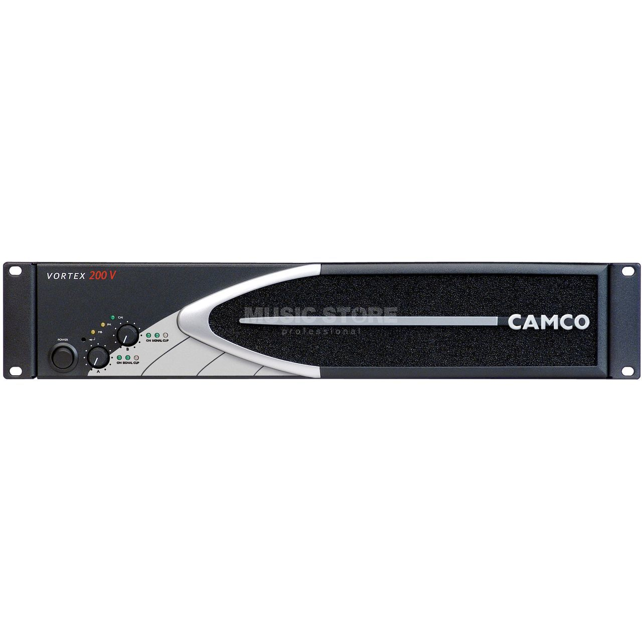 Camco Vortex 200v Amplifier 2x 3100 Watt 4 Ohm Music Store Professional En Fi