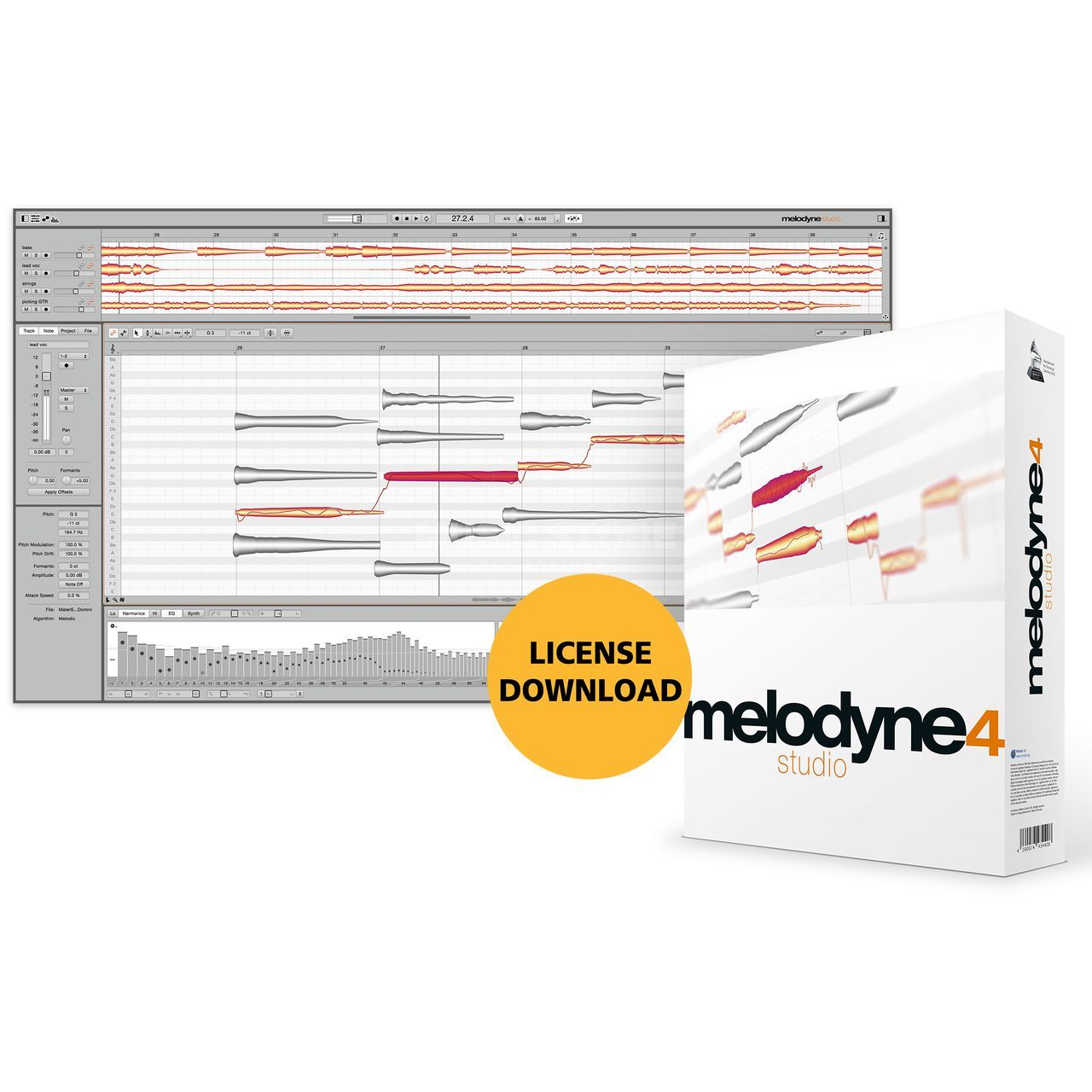 melodyne 4 vst download