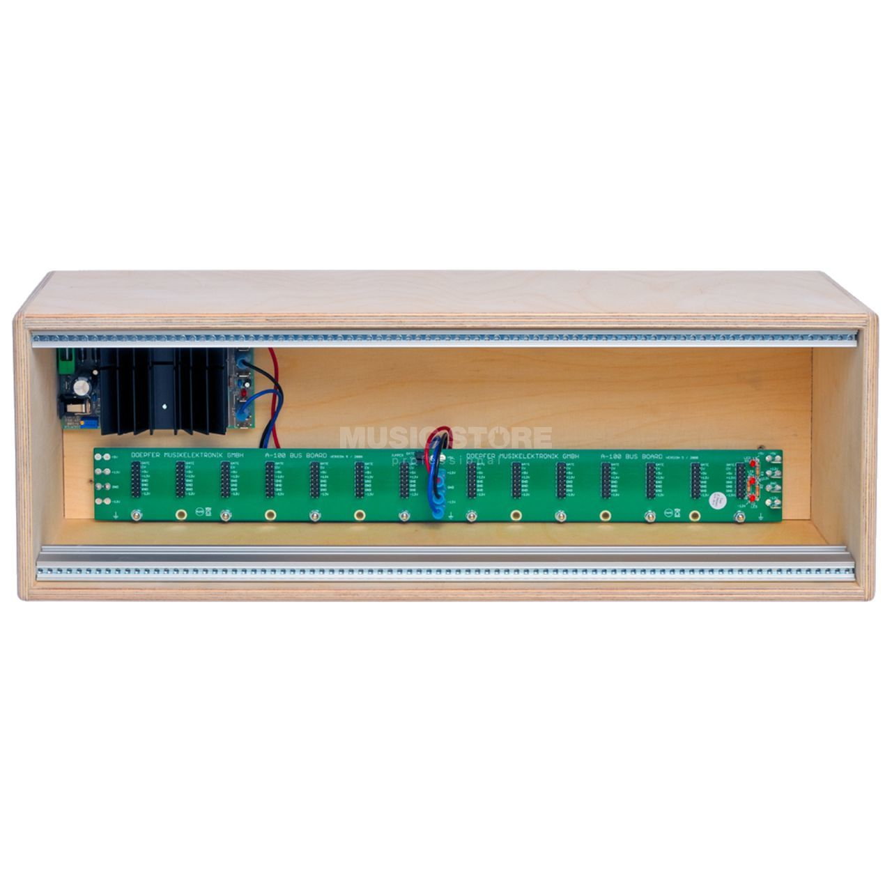 Doepfer a 100lc3 low cost case 3h 84d for Case low cost amsterdam
