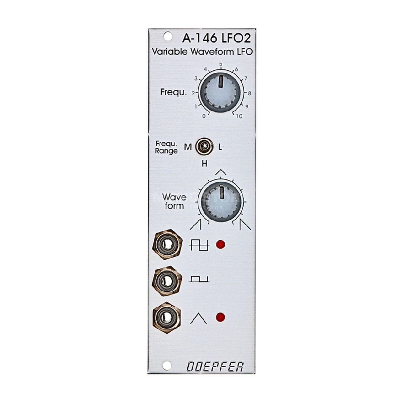 doepfer a 146 low frequency oscillator 2 music store professional de de. Black Bedroom Furniture Sets. Home Design Ideas