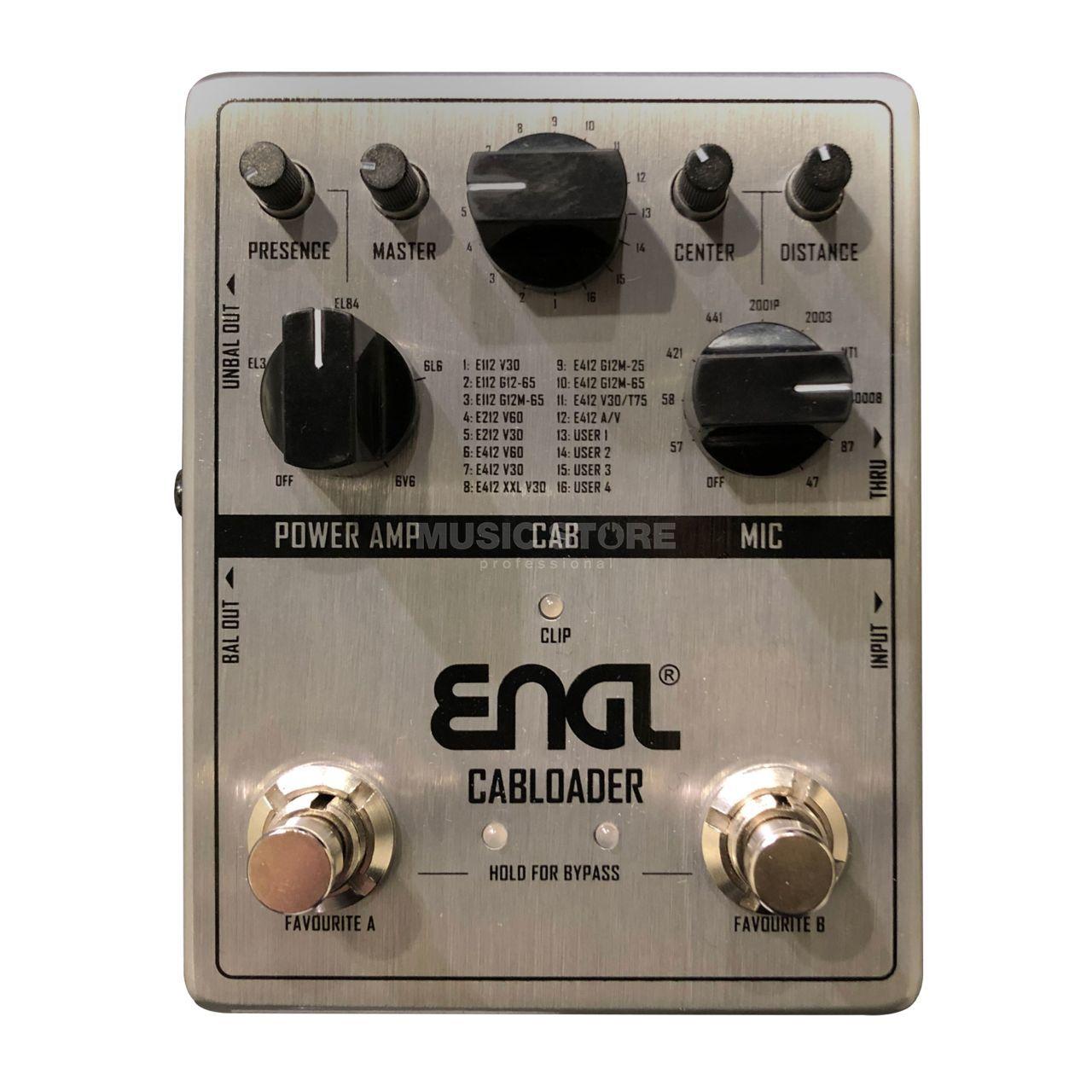 Engl ENGL-CAB Cabloader   MUSIC STORE professional   en-OT