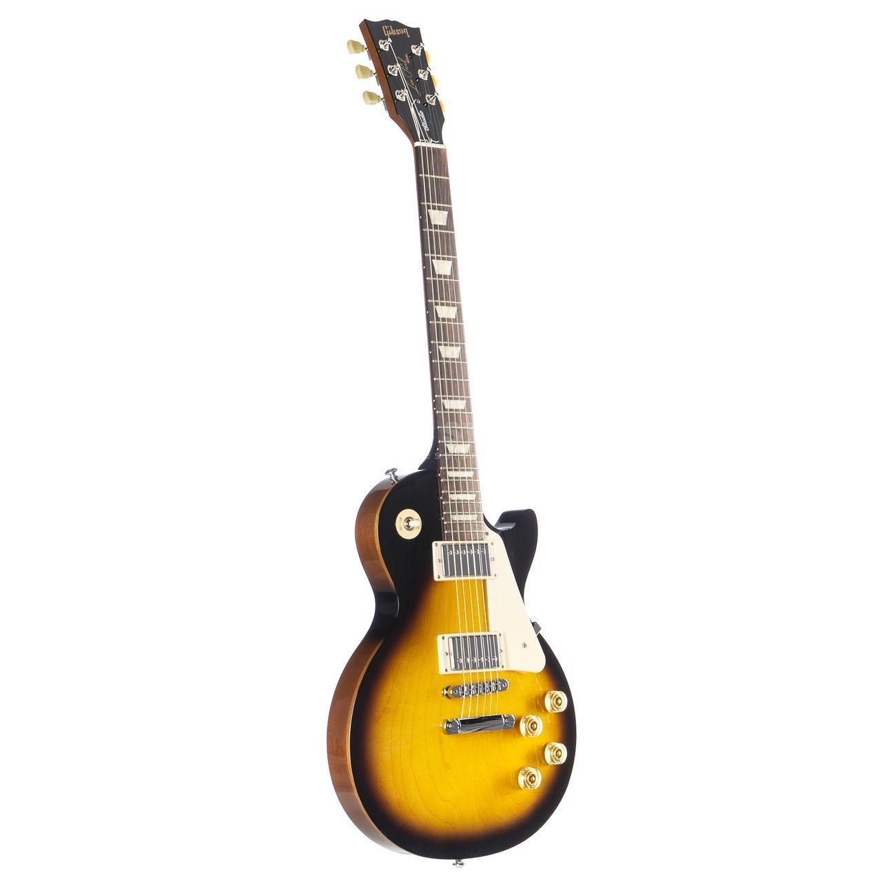 Gibson Les Paul Studio Premium 2016 Vintage Sunburst   MUSIC STORE