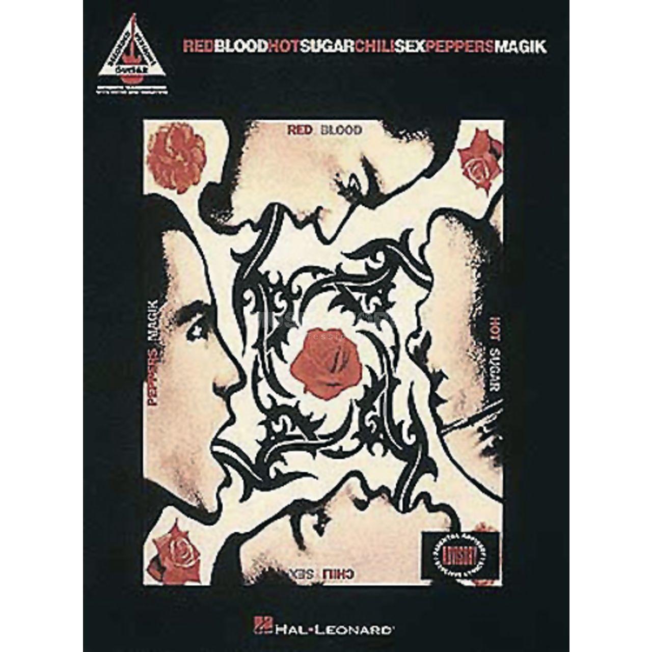 Blood sugar sex magik will know