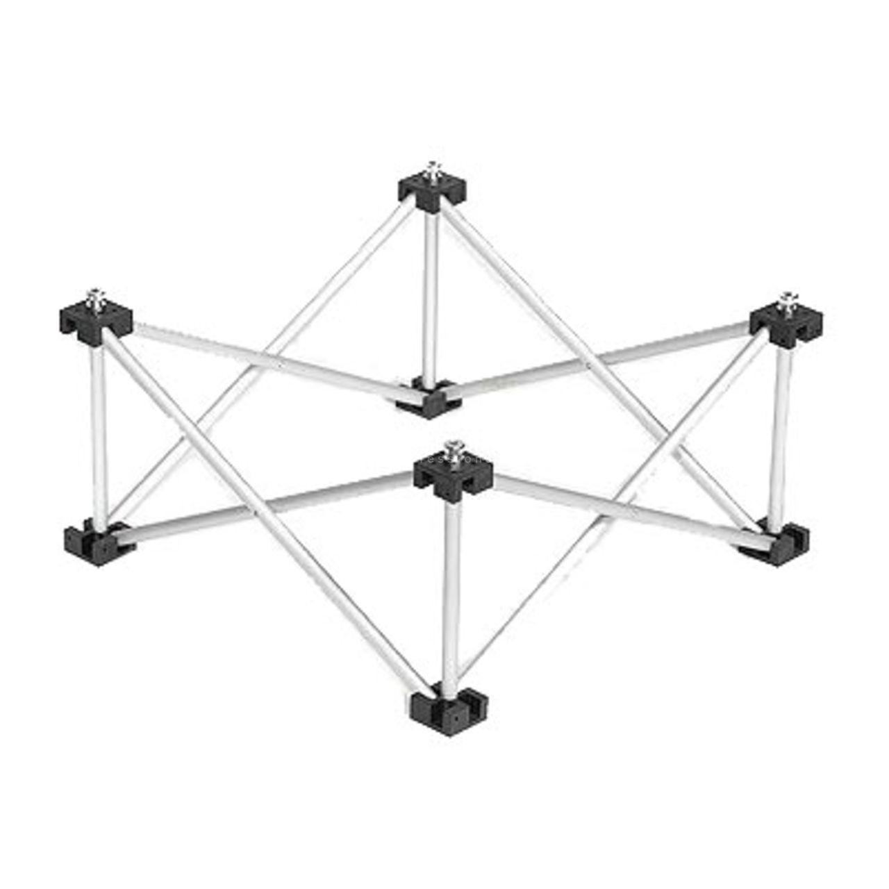 intellistage 30cm feet f 1m 60. Black Bedroom Furniture Sets. Home Design Ideas