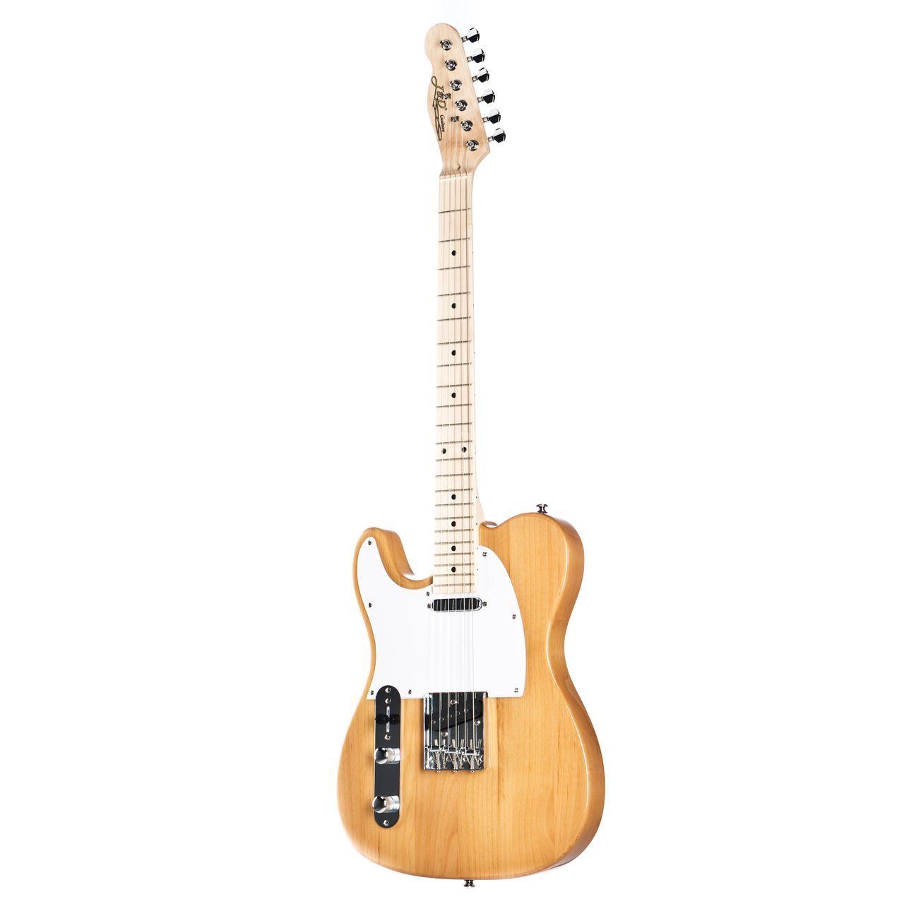 jack danny e gitarre tl lefthand natural music store professional. Black Bedroom Furniture Sets. Home Design Ideas